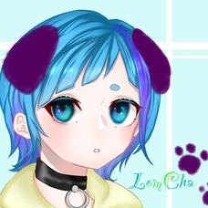 ろむちゃ👻's user icon