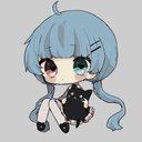 淚*Rui*💧【淚×澪】のユーザーアイコン