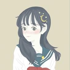 柚月_yuzuki_ 🌙*゚のユーザーアイコン