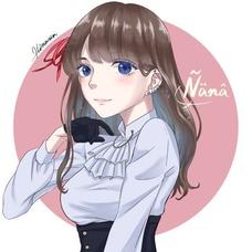 Ñänâのユーザーアイコン