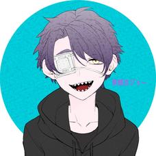 紫蛸のジョー@苧環【中低音ヤンキー】のユーザーアイコン