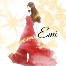 咲🍕(emi)のユーザーアイコン