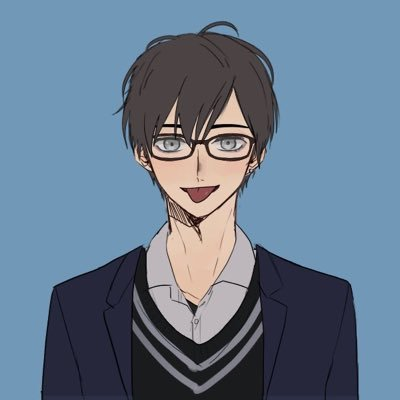 眼鏡LV阿部のユーザーアイコン