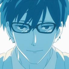 杉知生命のユーザーアイコン