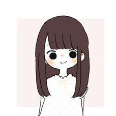 Hina's user icon