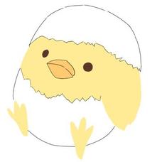 卵の中の悪魔のユーザーアイコン