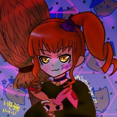 にいなひなき@虹月雛姫 企画unitまとめ垢のユーザーアイコン