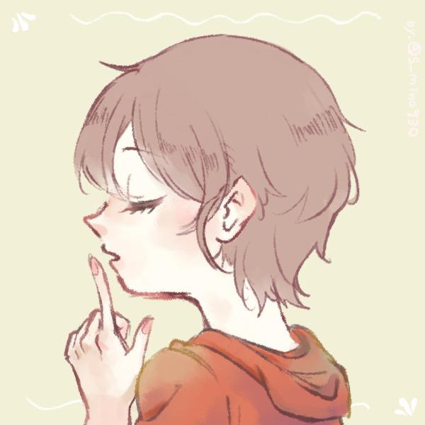マリオのユーザーアイコン