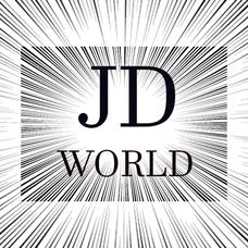 JDのユーザーアイコン