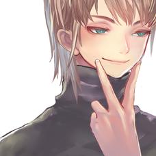 綾鷹's user icon