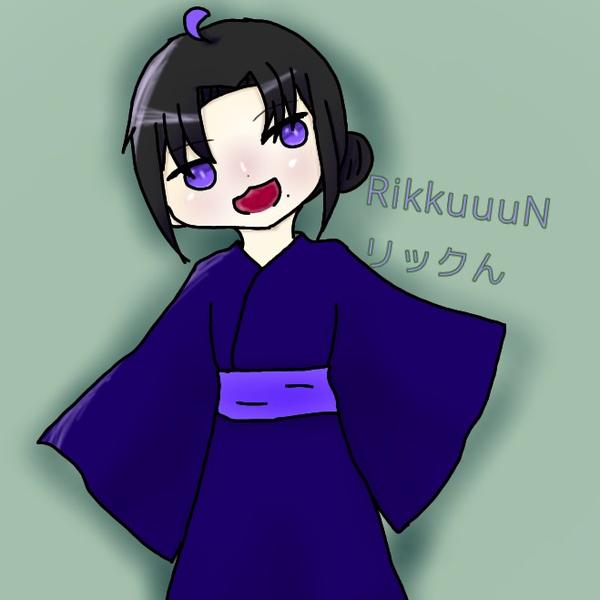 RikkuuuNのユーザーアイコン
