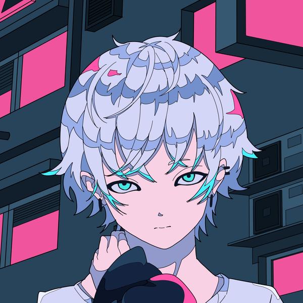 Sashimi(ボカロp)'s user icon