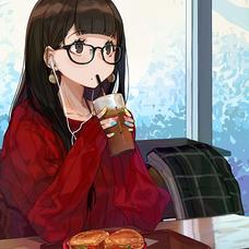 雨月-UGeTsu-🌧🌙のユーザーアイコン