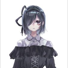 緋彗🔪🤍❌'s user icon