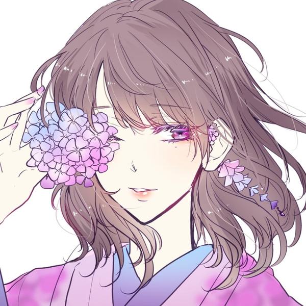 緋夏のユーザーアイコン