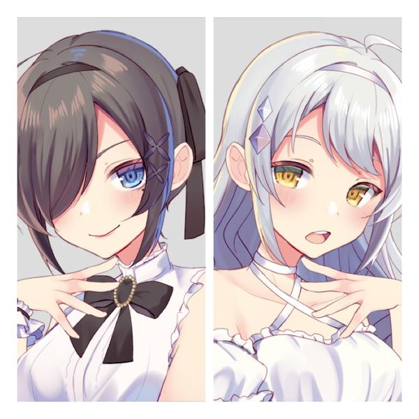 【公式】天界ユニット 『Diva in cielo(天空の歌姫)』のユーザーアイコン