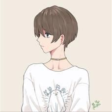 詩希's user icon