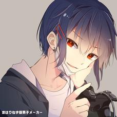 琉姫-るき-のユーザーアイコン