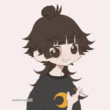 ☾꙳⋆𝖎世's user icon
