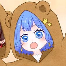 すてら's user icon