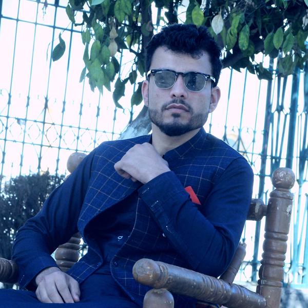 Omer mubarizのユーザーアイコン