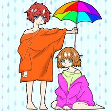 秋雨@ピッチおばけ👻のユーザーアイコン