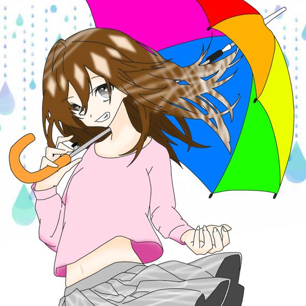 秋雨@あきさめ⛱のユーザーアイコン