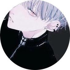 椎名のユーザーアイコン