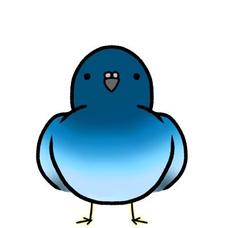 鳩のユーザーアイコン