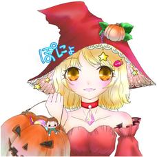 ぽにょ。's user icon