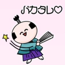 バカタレ♡のユーザーアイコン
