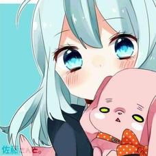 莎夢(しゃむ)@うたを聞きたい欲(ばん!のユーザーアイコン