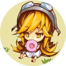 HoRoのユーザーアイコン