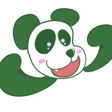 ササパンダ's user icon