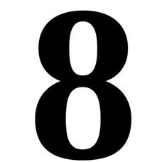 NO:8のユーザーアイコン