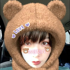 watariのユーザーアイコン