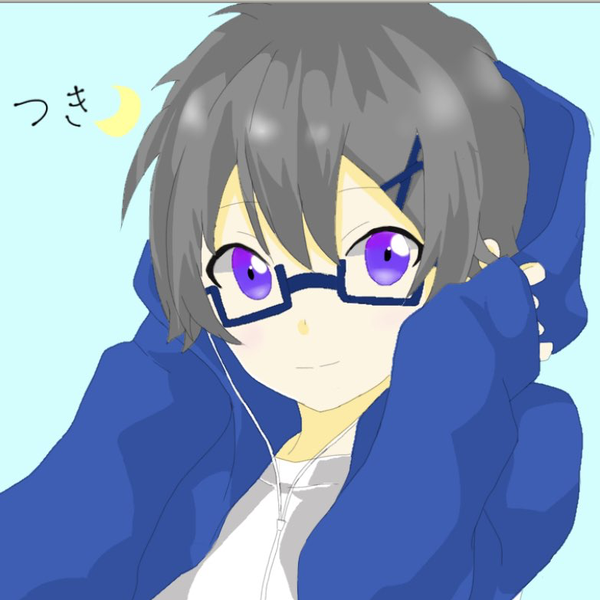 tsukiのユーザーアイコン