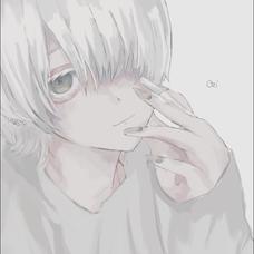 もづのユーザーアイコン