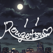 Rougetsuのユーザーアイコン