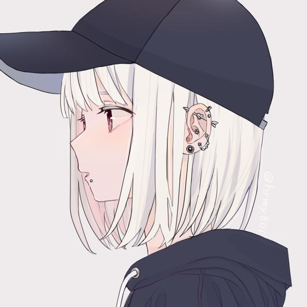 Rukiのユーザーアイコン
