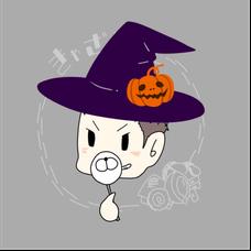 【ちょめぱん】 HELLOWEEN仕様だって!'s user icon