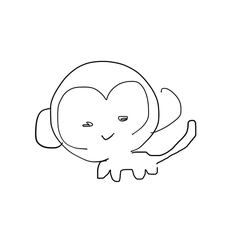 お猿さん🙈のユーザーアイコン