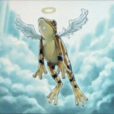 黄泉ガエルのユーザーアイコン