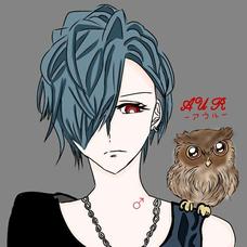 あうるさん🦉's user icon