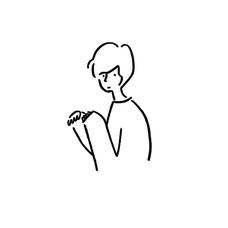○△のユーザーアイコン