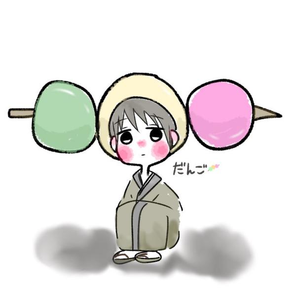 だんご🍡🌸×🎺@ねみぃ(*´ω`*)のユーザーアイコン
