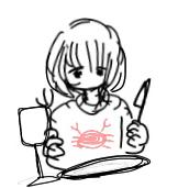 食のユーザーアイコン