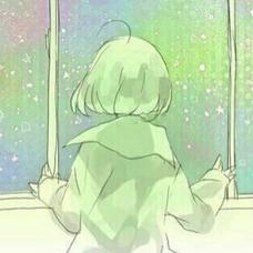 緑涙のユーザーアイコン