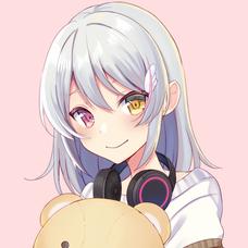 葉由's user icon