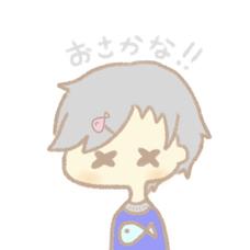 鮭@しゃけのユーザーアイコン